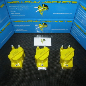 Holden performance coil packs